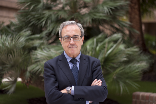 Francisco Pérez García