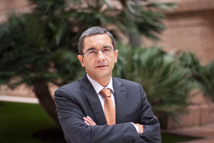 Joaquín Maudos Villarroya