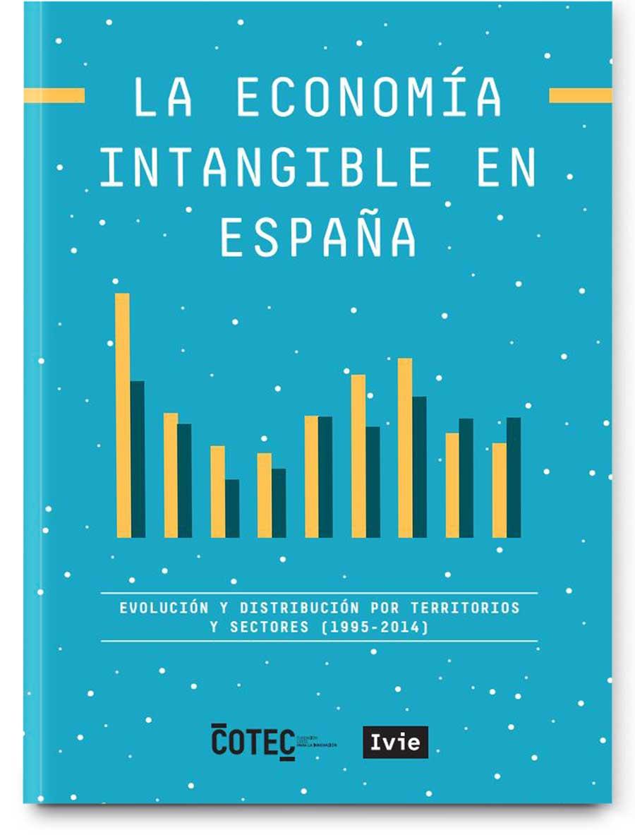 La economía intangible en España. Evolución y distribución por territorios y sectores (1995-2014)