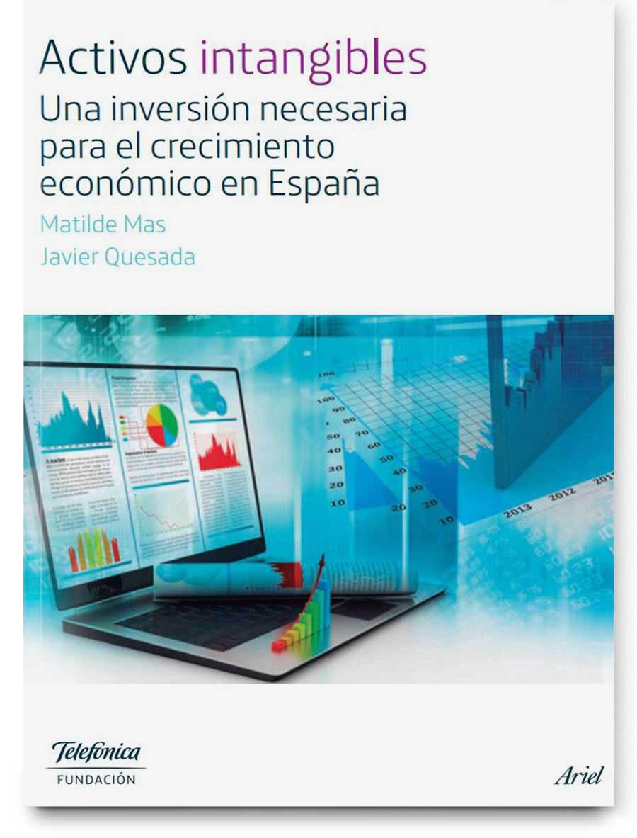 Activos intangibles. Una inversión necesaria para el crecimiento económico en España