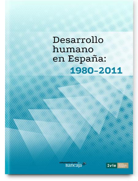 Human development in Spain: 1980-2011