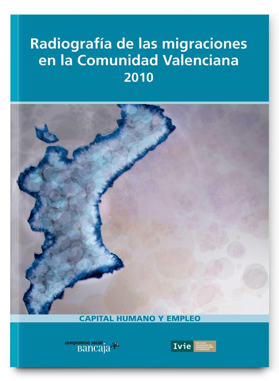 Radiografía de las migraciones en la Comunidad Valenciana