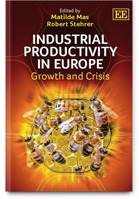 Industrial productivity in Europe: growth and crisis