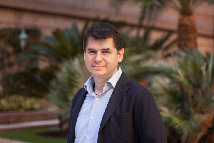 Alejandro Escribá Esteve