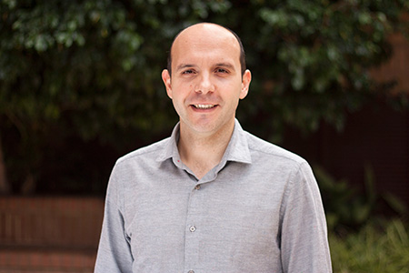 Carlos Albert Pérez