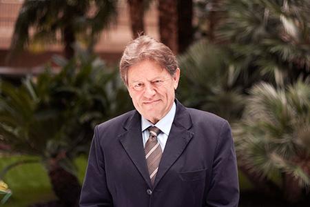 Javier Quesada Ibáñez