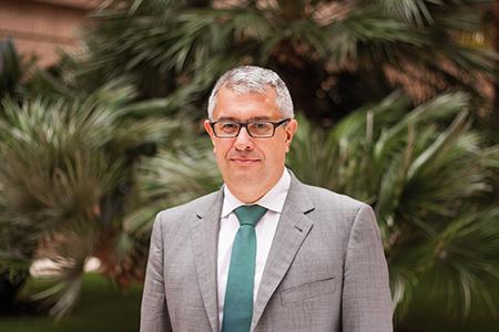 Joaquín Aldás Manzano