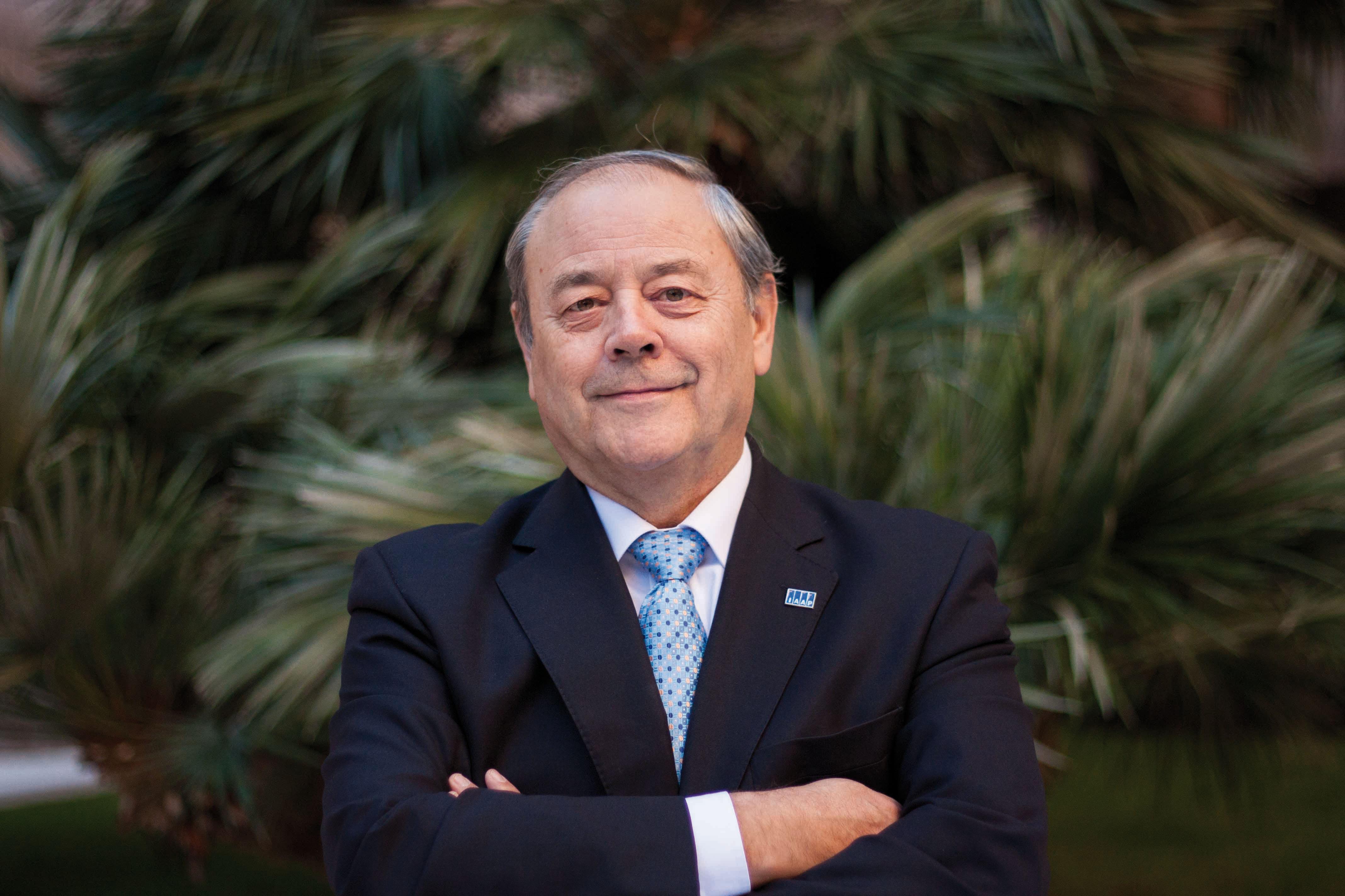 José María Peiró Silla