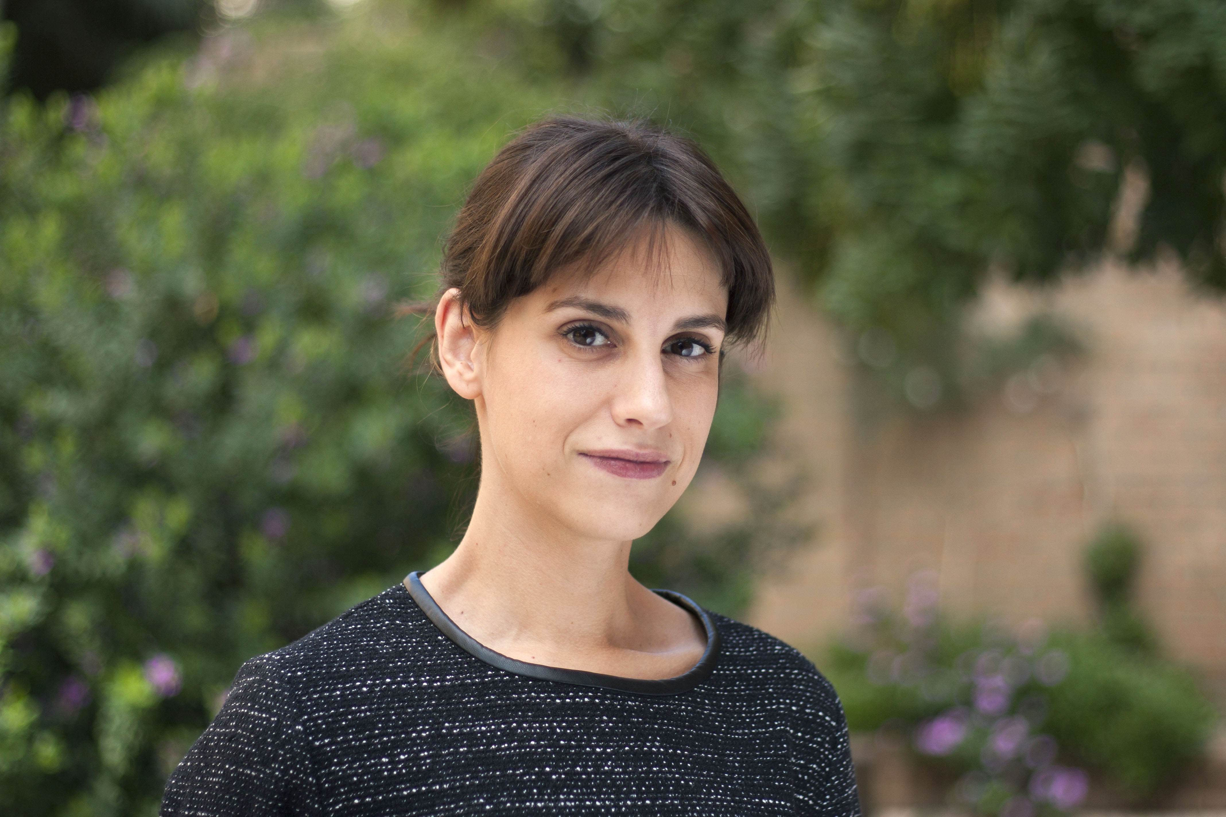 Laura Hernández Lahiguera