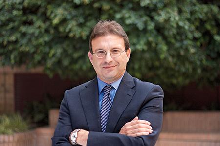 Lorenzo Serrano Martínez