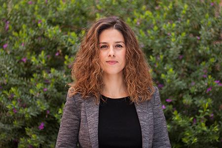 Natalia Mora Sanchis