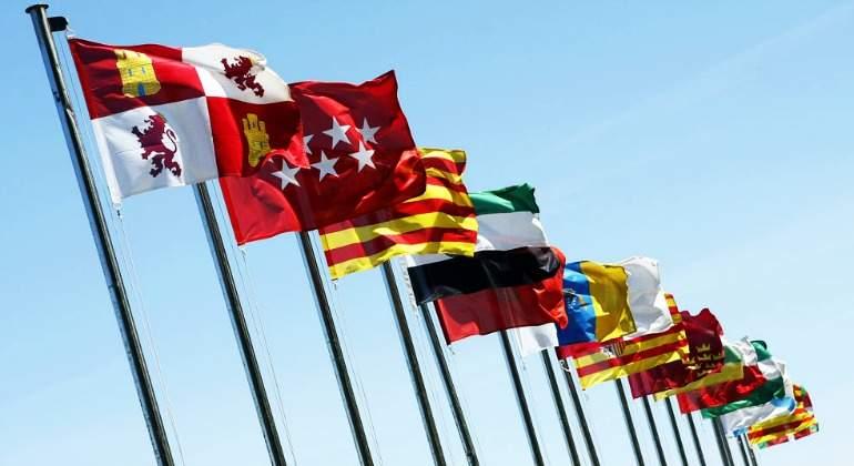 Funding of Spain