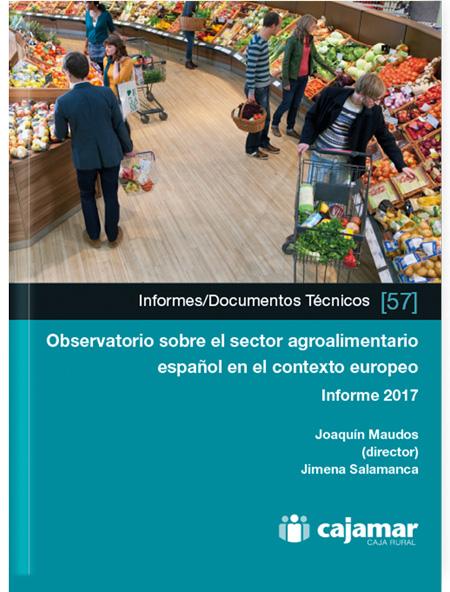 El sector agroalimentario español en el contexto europeo