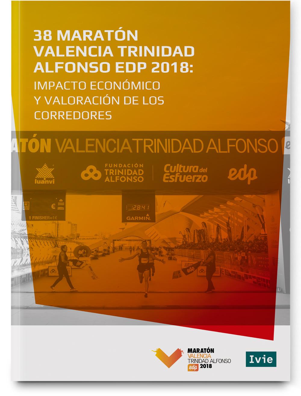 Impacto económico del 38 Maratón Trinidad Alfonso de València