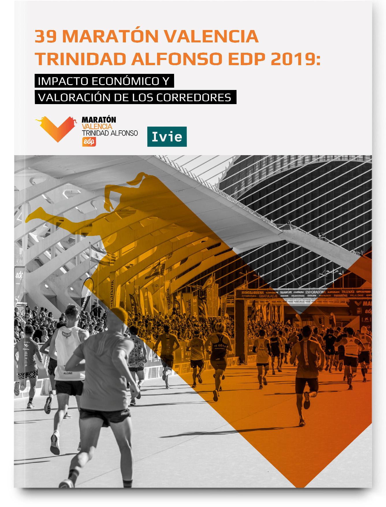 Impacto económico del 39 Maratón Trinidad Alfonso de València