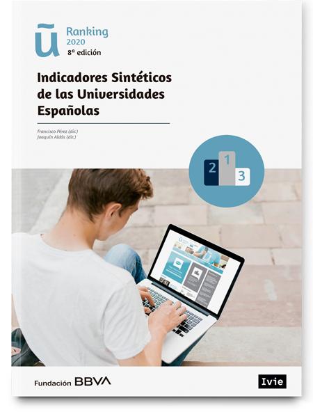 U-Ranking 2020. Indicadores sintéticos de las universidades españolas