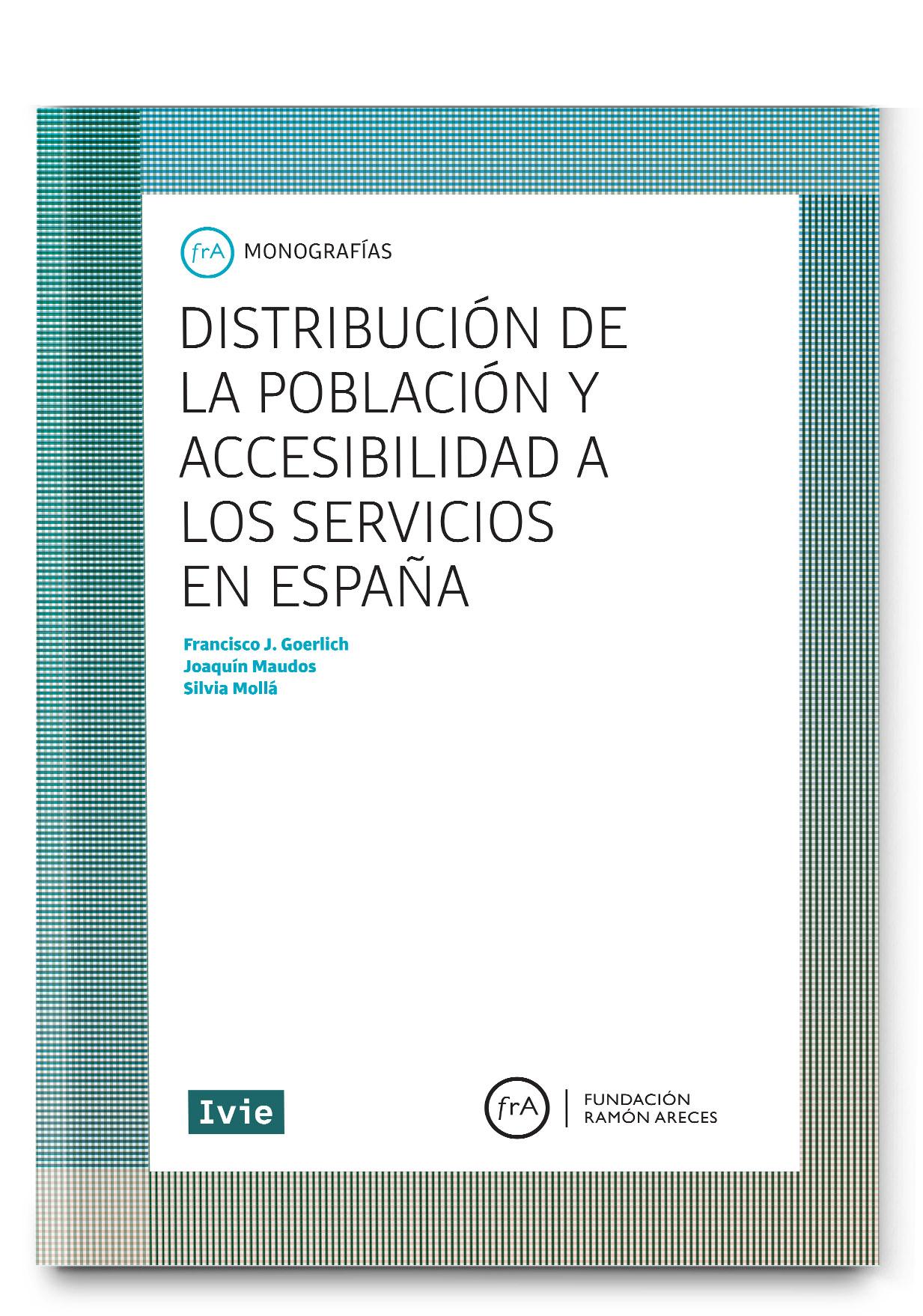 Distribución de la población y acceso a los servicios públicos